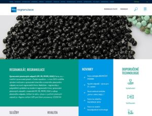 New website for REGRANULATE